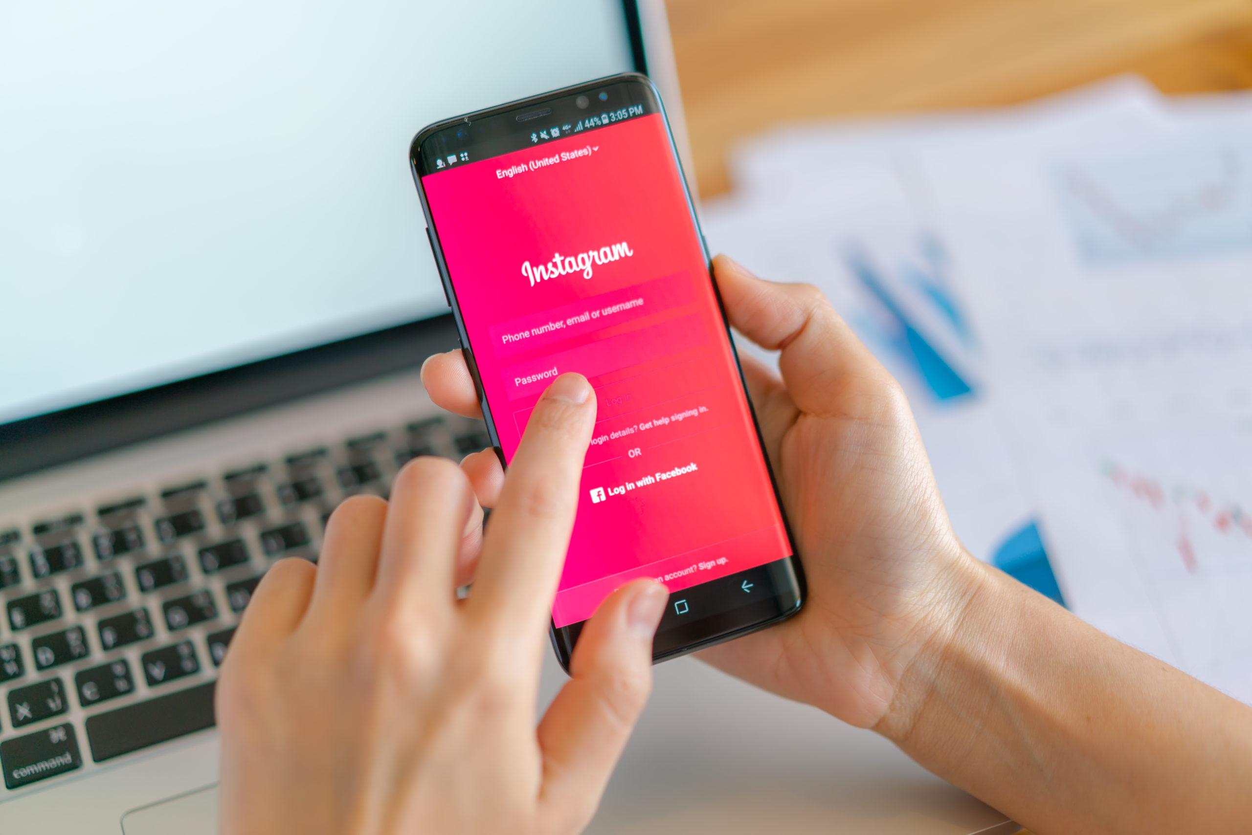 Instagram Business: 4 estrategias para promover tus productos