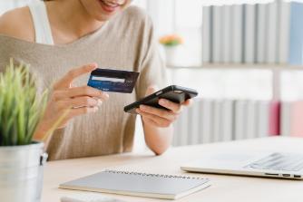 Opciones de medios de pago electrónico