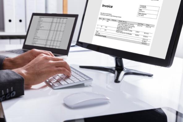 Controlador fiscal o factura electrónica